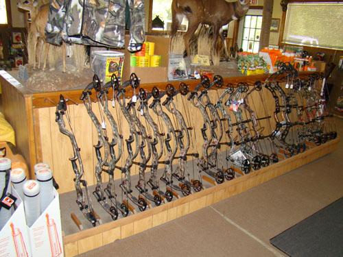 Advensure Archery Ranges Pro Shops Insurance