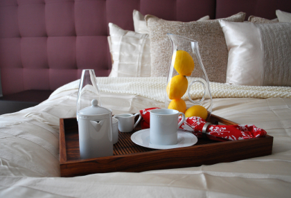 Bed And Breakfast Insurance Coverage