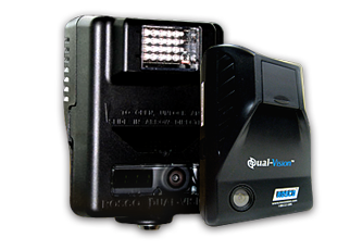 Rosco Dual Vision Camera