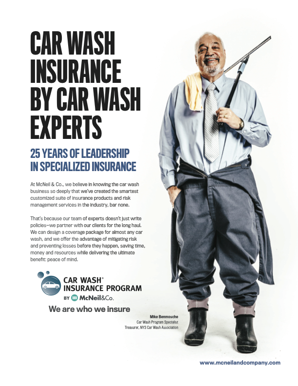How Much Does Car Wash Insurance Cost