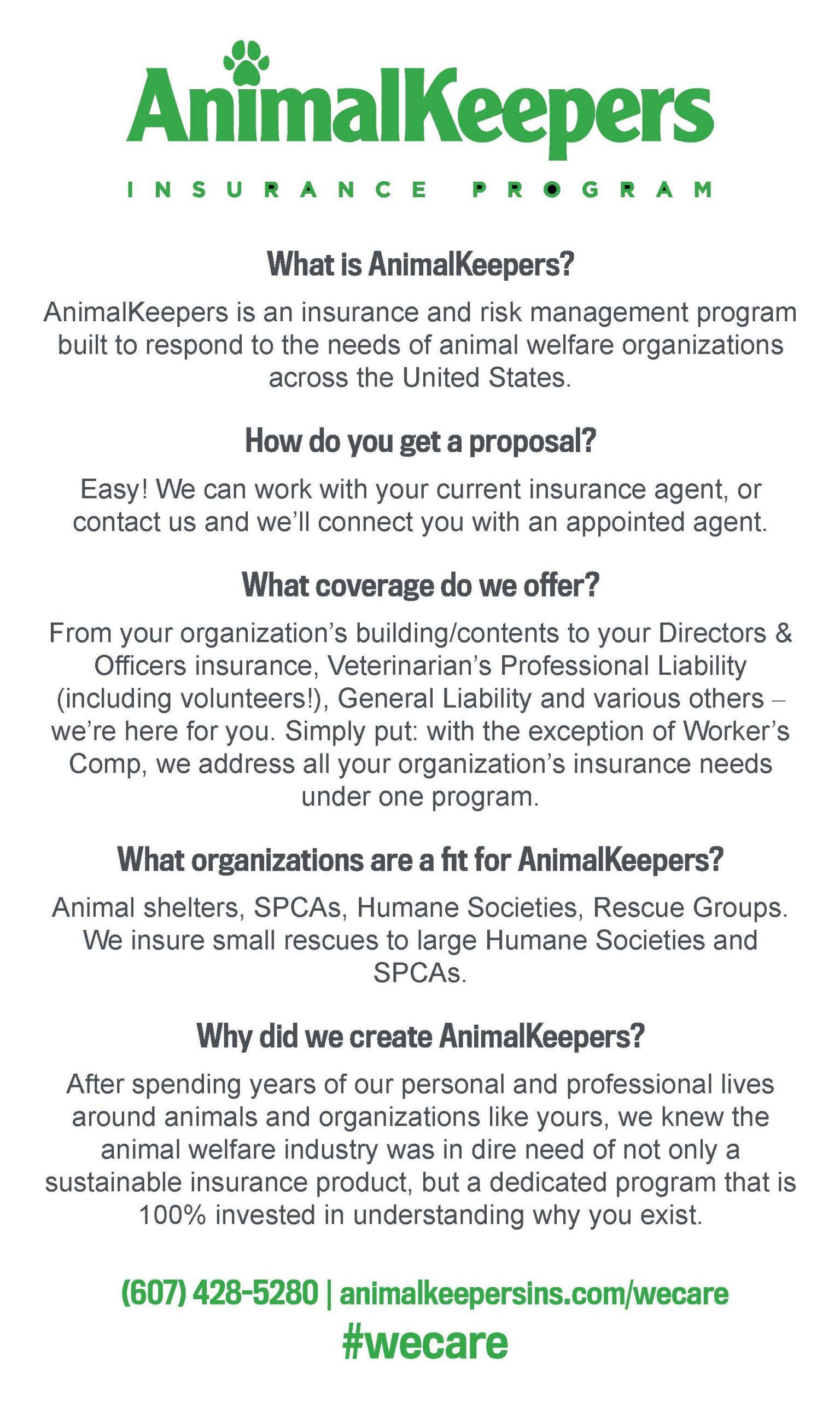 McNeil_AnimalKeepers_Brochure x 200